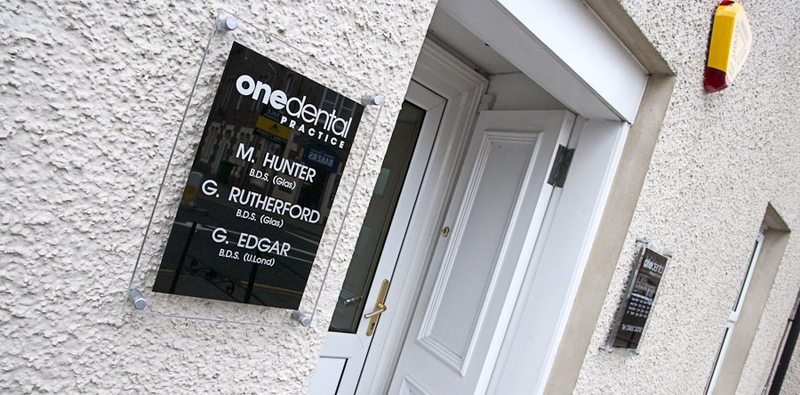 One Dental Practice Inverness